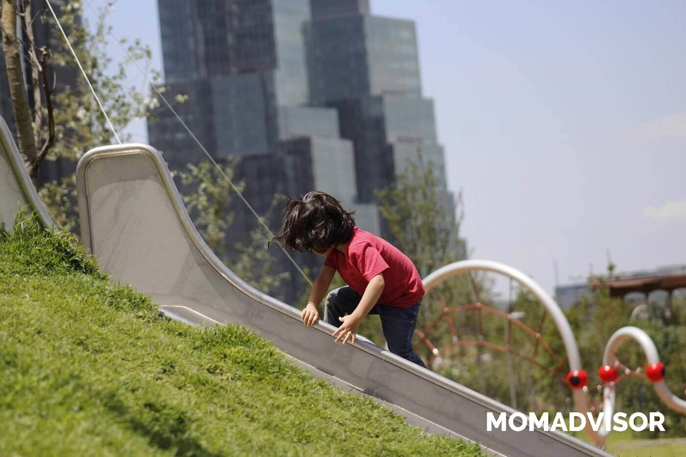 Parque La Mexicana – MomAdvisor