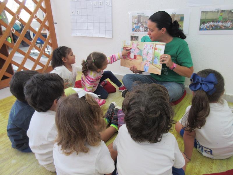 ágora-comunidad-educativa-maternal