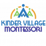 kinder-village-montessori-logo
