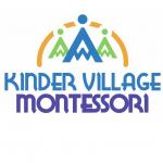 kinder-village-montessori-logo