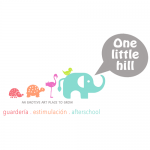 one-little-hill-logo-guarderia-estimulacion-afterschool