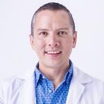 Dr. Ismael Camacho