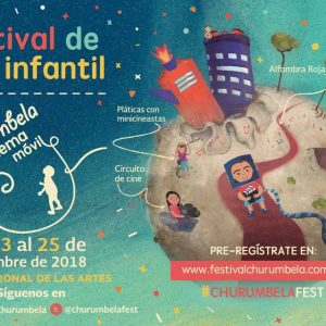 momadvisor-festival-de-cine-infantil-churumbela-centro-nacional-de-las-artes