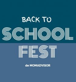 Back to SCHOOL FEST 2018