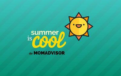 Summer is Cool de MomAdvisor. Cursos y campamentos de Verano 2018